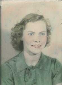Ruth Irene Looney highschool (born May 10, 1919)